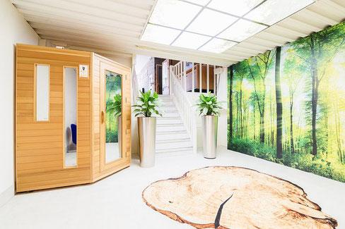 Sauna Utrecht
