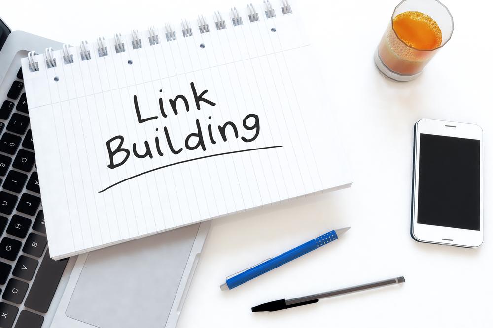 linkbuilding voor seo